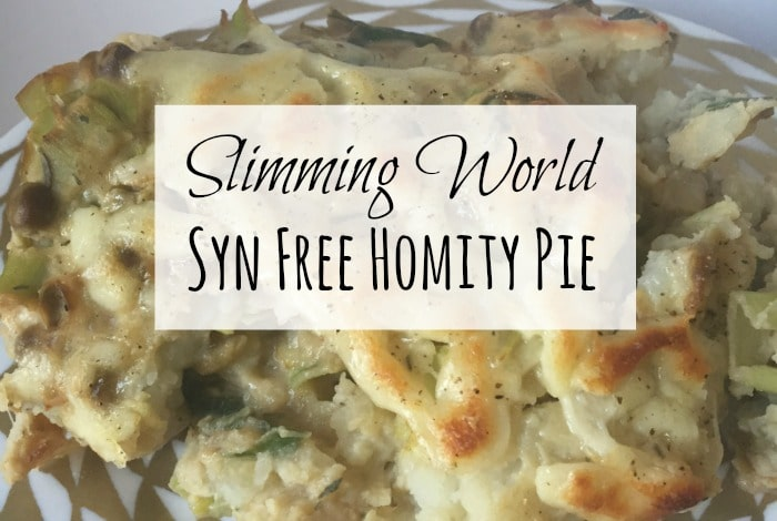 Slimming World Homity Pie The Best Comfort Food You 39 Ll Eat The Diary Of A Frugal Family